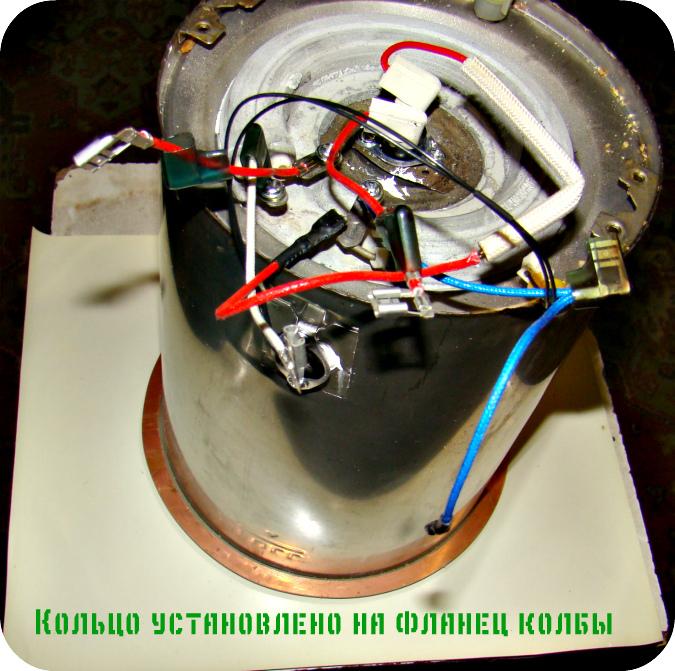 Как отремонтировать термос своими руками