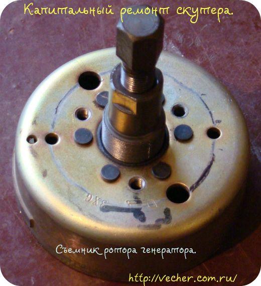 syemnik_rotora generatora